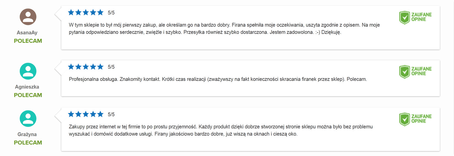 Opinie o firaneo.pl